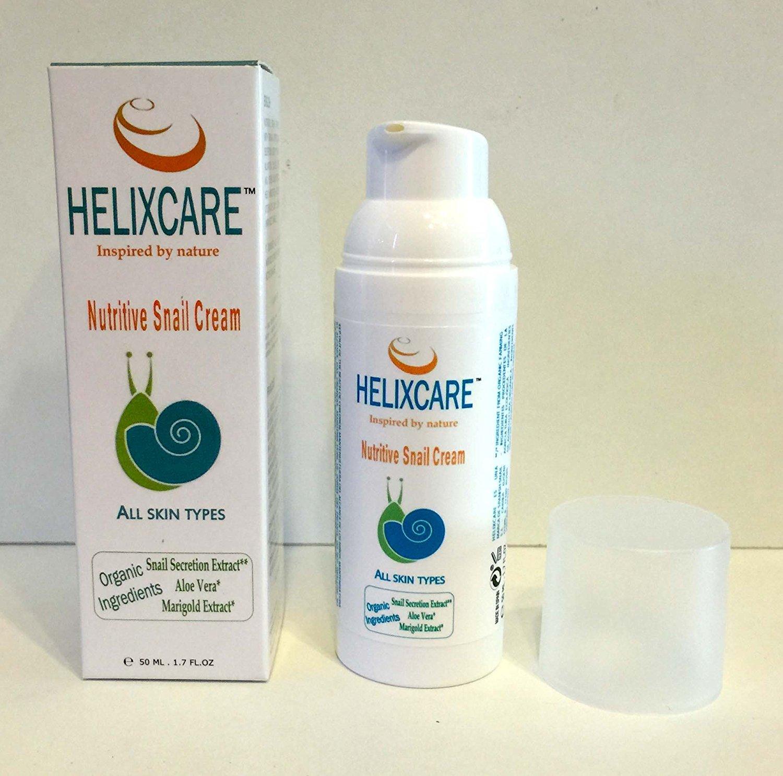 Notre choix  1 - La crème nutritive à la bave d escargot d Helixcare 0e763a21e2e