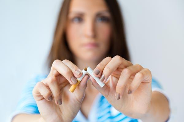Le traitement contre le fumer narcotique