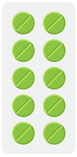 Pilule contraceptive Leeloo Gé : efficacité, avis, avantages ...