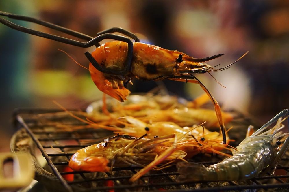 chitosan crevettes mollusque bienfaits