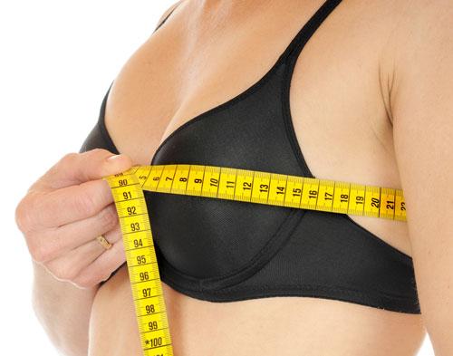 que manger pour grossir des seins
