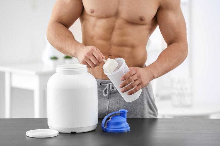 proteines-musculation