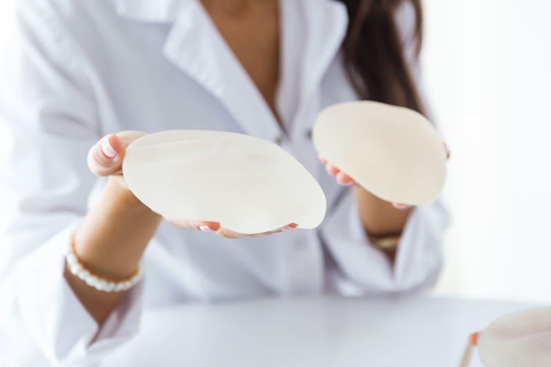 chirurgie esthétique augmentation seins