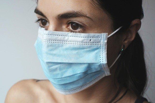 Masques chirurgicaux Coronavirus