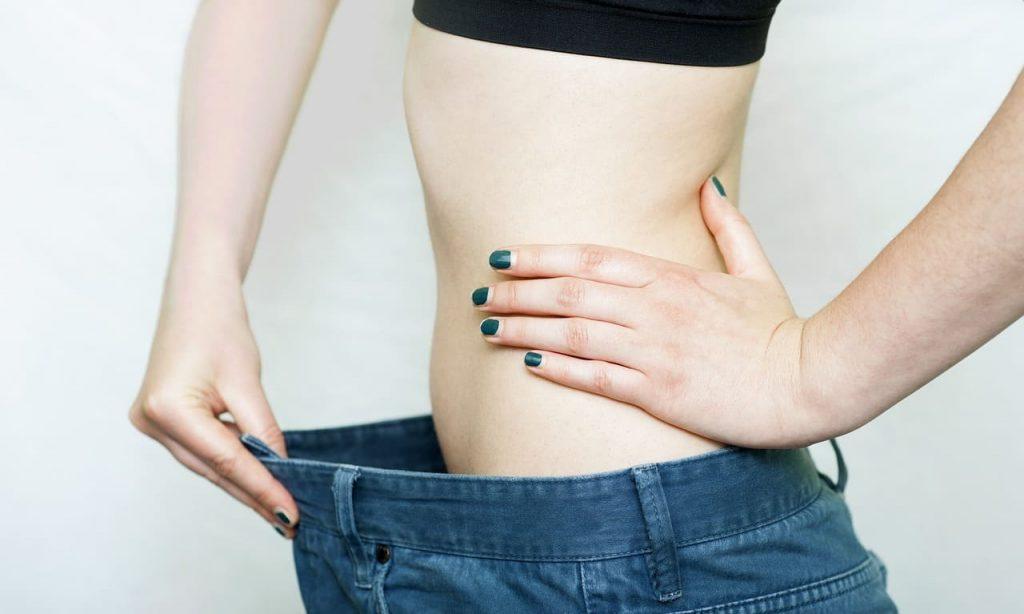 Utiliser un bruleur de graisse