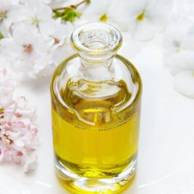 l'huile de ricin contre la perte de cheveux